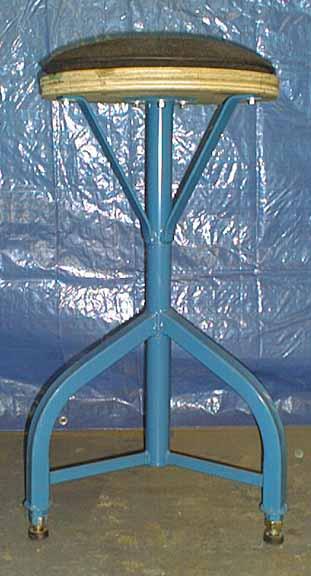 Fifield fabrication shotbag sandbag stand for Fabrication stand